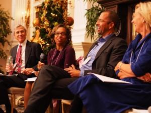 Trends in Philanthropy Panel