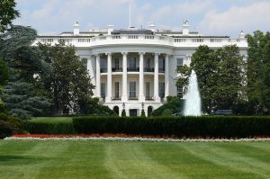 The White House - Photo © Ad Meskens / Wikimedia Commons