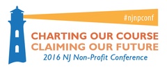 2016 NJ Non-Profit Conference - Small logo