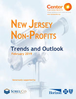 Center for Nonprofits - Publications