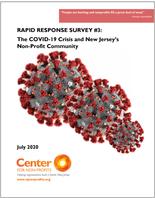 2020 COVID-19 Nonprofit Impact - 3rd Report