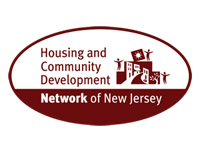 Housing and Community Development Network of New Jersey logo