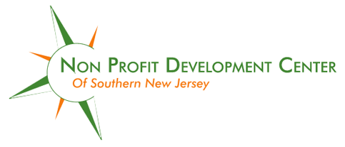 Nonprofit Development Center of Southern New Jersey logo