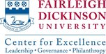 Fairleigh Dickinson University Center for Excellence Logo